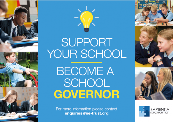 governor advert